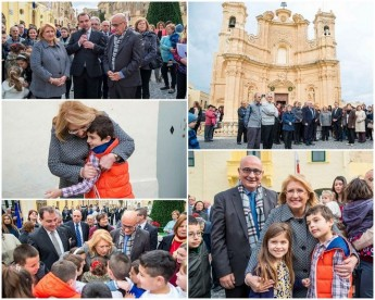 MCCF operations offered in Gozo to be strengthened - President
