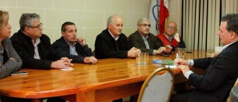 GTA & Sant discuss the need for better data on tourism in Gozo
