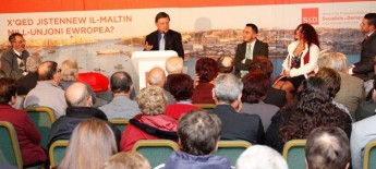 Malta needs best European solutions that are also best for Malta - Sant