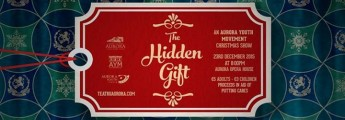 The Hidden Gift: Grand Christmas Variety Show at the Aurora, Gozo