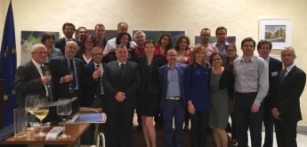 UNESCO workshop in Malta on risk disaster at World Heritage sites