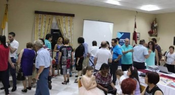 Active Ageing Centre officially inaugurated in Xewkija
