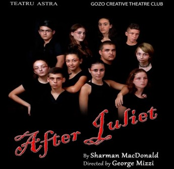 After Juliet - With the Gozo Creative Theatre Club