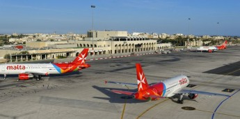 Air Malta adds service to Sicily's Comiso airport from December