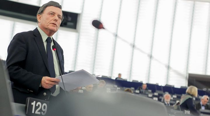 MEPS should be directly elected by citizens, says Alfred Sant