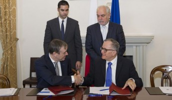 Maltese SMEs given easier access to funds through new agreement