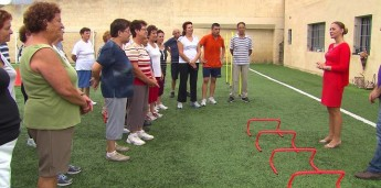 beActive - Active Ageing project to continue in Gozo permanently