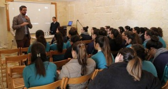 Immigration & Human Rights: Awareness sessions for Gozo students