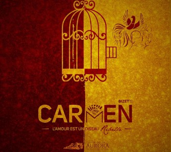 Bizet's Carmen returns to the Aurora Opera House in Gozo
