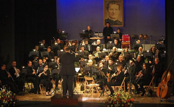 The Big Picture - Don Bosco Grand Concert 2018 in Gozo