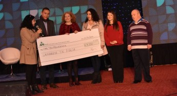 Record sum of €1,040,855 raised for Id-Dar tal-Providenza