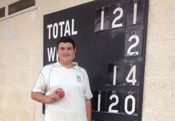 Khosla's all-round quality steers Marsa to victory in the winter league