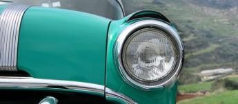 FMVA Vintage Motors Festival 2016: Mgarr Malta to Mgarr in Gozo