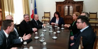 Discussions underway for operation of forensic laboratories in Malta