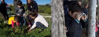 BirdLife Malta hosts Foresta Family Day to thank schools & families