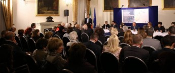 Malta, Italy re-launch debate on future of the European Union