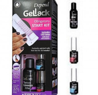 "Gel nail products withdrawn from market as they ""pose serious risk"""