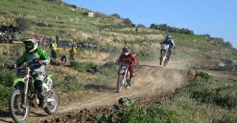 Fourth round of the Gozo Motocross Championship this Sunday