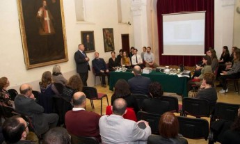 UCL students give presentation on proposed Gozo Museum