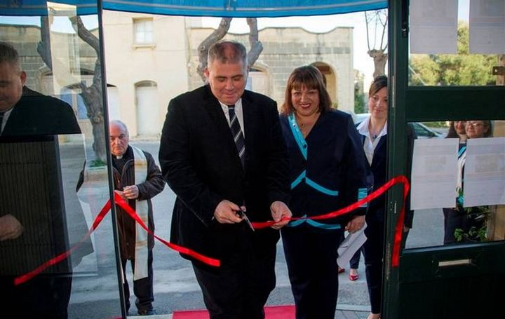 Only Made in Gozo: New office inaugurated by Minister for Gozo