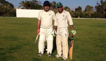 Melita CC clinch thrilling contest against Marsa CC