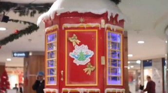 Santa's Magical Booth in Gozo raises almost €850 for Puttinu Cares