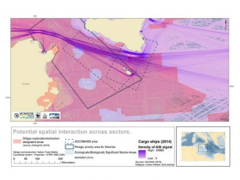 WWF Medtred: Mapping the EU Mediterranean Waters Malta Report