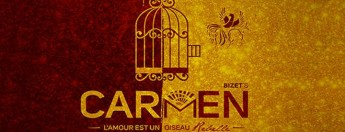 Carmen at the Aurora Opera House opens its 40th anniversary season