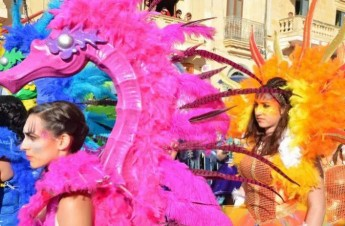 Extra bus trips announced for the Gozo Carnival weekend
