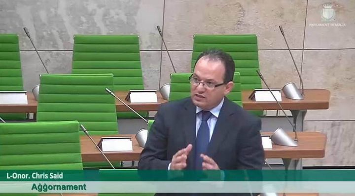 Shadow Minister questions priorities of Gozo Minister over painting purchase
