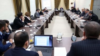 MEUSAC Core Group Meeting discusses EU Single Market strategy