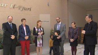 Dar il-Fjuri: Second home for persons with disability in Gozo