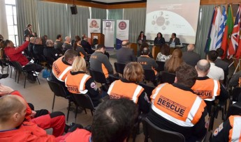 EFRU rescue unit  benefits from €159,650 in ERASMUS+ funds