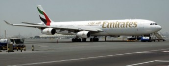 Emirates to resume flights to Cyprus twice weekly from 1st March