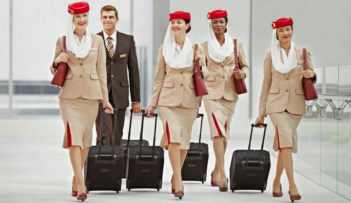 Emirates to hold Cabin Crew Recruitment Open Day in May