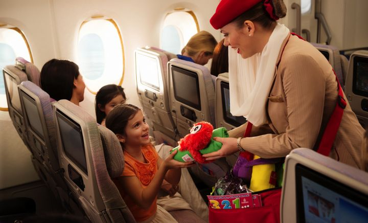 Travel to Larnaca and Dubai and save up to 50% on the airfare