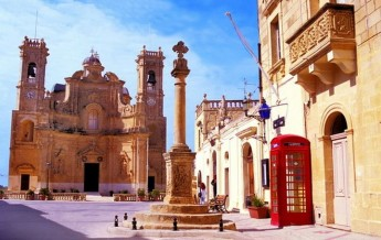 Gozo off the Beaten Track: FAA's first heritage walk in Gozo