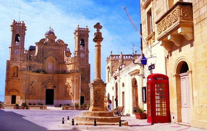 Gozo off the Beaten Track: FAA organises its first heritage walk in Gozo