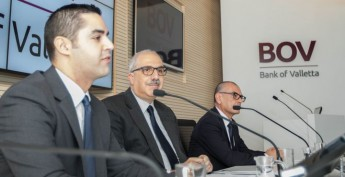 Bank of Valletta introduces new financing tool for SMEs in Malta