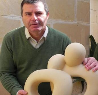 Italian travel website publishes article on Gozitan sculptor Joe Xuereb