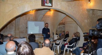 Gozo public lecture held to mark International Mother Language Day