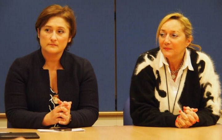 MEPs join forces in support of the sports sector in Gozo