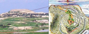 PV Farm to be installed instead of Family Park at Qortin site in Gozo