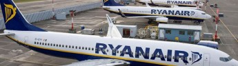 Ryanair Black Friday sale - up to 25% off over 1 million seats