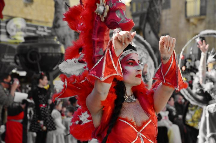 Gozo Ferry and special bus services for Nadur Carnival weekend