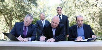 Xewkija Council receives funding towards greening the location