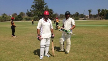 Krishna CC go clear in the MCA Winter League