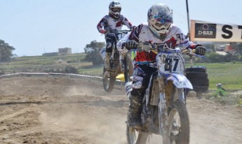 4th Round of Gozo Motocross Championship held in perfect weather