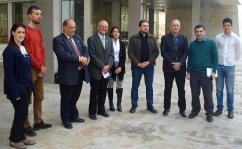 "AD accuses Simon Busuttil of ""treating people like children"""