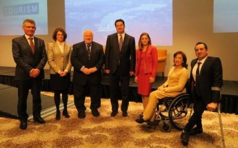 Accessible Tourism for All: Creating an accessible tourism environment